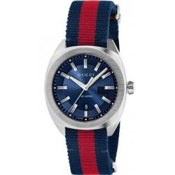 Comprar Reloj Hombre Gucci GG2570 Large YA142304 Quartz