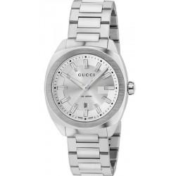 Comprar Reloj Unisex Gucci GG2570 Medium YA142402 Quartz