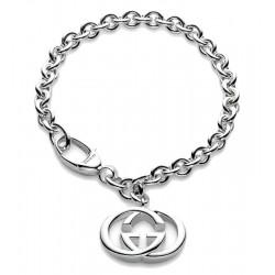 Comprar Pulsera Mujer Gucci Silver Britt YBA190501001018