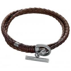 Comprar Pulsera Hombre Gucci Horsebit YBA338798002018