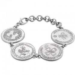Comprar Pulsera Mujer Gucci Coin YBA432179001018