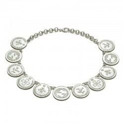 Comprar Pulsera Mujer Gucci Coin YBA433480001018