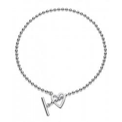 Comprar Collar Mujer Gucci Toggle Heart YBB184302001 Corazón