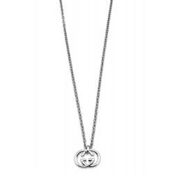 Comprar Collar Mujer Gucci Silver Britt YBB19048900100U