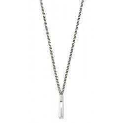Comprar Collar Hombre Gucci Silver YBB22505500100U