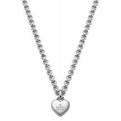 Comprar Collar Mujer Gucci Trademark YBB35622500100U Corazón