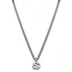 Comprar Collar Hombre Gucci Silver YBB35628600100U