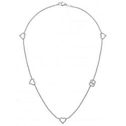 Comprar Collar Mujer Gucci Boule YBB39003600100U Corazón