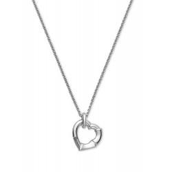 Comprar Collar Mujer Gucci Bamboo YBB39339500100U Corazón
