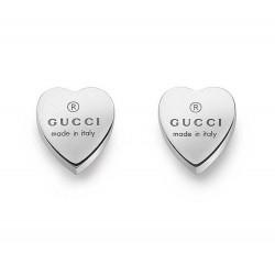 Comprar Pendientes Mujer Gucci Trademark YBD22399000100U Corazón
