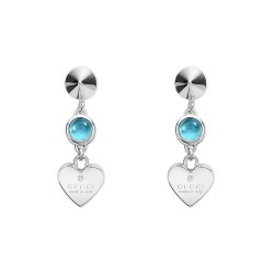 Comprar Pendientes Mujer Gucci Trademark YBD32583700100U Corazón
