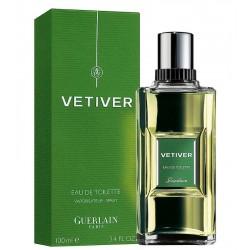 Comprar Perfume Hombre Guerlain Vetiver Eau de Toilette EDT 100 ml