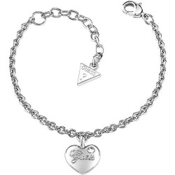 Comprar Pulsera Mujer Guess Iconic UBB21527-S Corazón