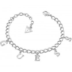 Comprar Pulsera Mujer Guess Iconic Charme UBB61080-S