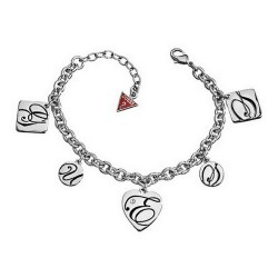 Pulsera Mujer Guess Iconic UBB81347