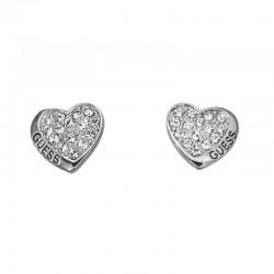 Comprar Pendientes Mujer Guess UBE11410 Corazón