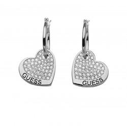 Comprar Pendientes Mujer Guess UBE11416 Corazón
