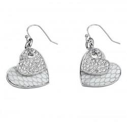 Comprar Pendientes Mujer Guess UBE11422 Corazón