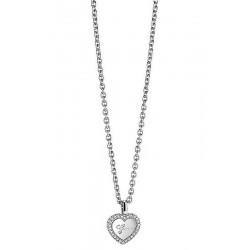 Comprar Collar Mujer Guess Iconic UBN21523 Corazón