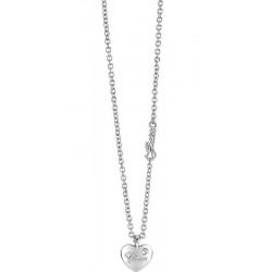 Comprar Collar Mujer Guess Iconic UBN21526 Corazón