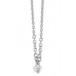 Comprar Collar Mujer Guess Iconic UBN21577 Corazón
