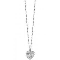 Comprar Collar Mujer Guess Glossy Hearts UBN51471 Corazón
