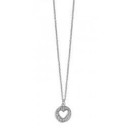 Comprar Collar Mujer Guess G Girl UBN51474 Corazón