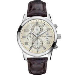 Comprar Reloj Guess Hombre Exec W0076G2 Cronógrafo