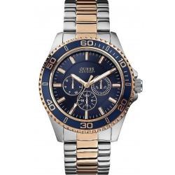 Comprar Reloj Guess Hombre Chaser W0172G3 Multifunción
