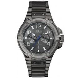 Comprar Reloj Guess Hombre Rigor W0218G1 Multifunción