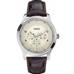 Comprar Reloj Guess Hombre Captain W0294G1 Multifunción