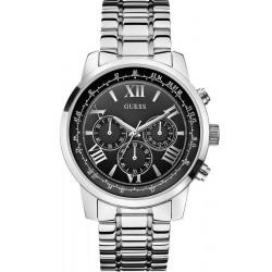 Reloj Guess Hombre Horizon W0379G1 Cronógrafo