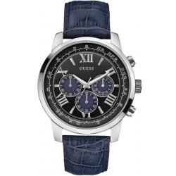 Comprar Reloj Guess Hombre Horizon W0380G3 Cronógrafo
