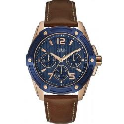 Comprar Reloj Guess Hombre Flagship W0600G3 Multifunción