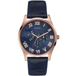 Comprar Reloj Guess Hombre Venture W0608G2 Multifunción