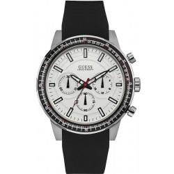 Comprar Reloj Guess Hombre Fuel W0802G1 Cronógrafo