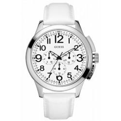 Comprar Reloj Guess Hombre Journey W10562G4 Chrono Look Multifunción