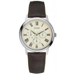 Reloj Guess Hombre Wafer W70016G2 Multifunción