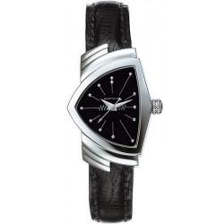 Comprar Reloj Mujer Hamilton Ventura Quartz H24211732