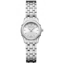 Comprar Reloj Mujer Hamilton Jazzmaster Lady Quartz H32261115