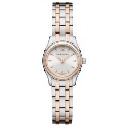 Comprar Reloj Mujer Hamilton Jazzmaster Lady Quartz H32271155