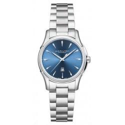 Comprar Reloj Mujer Hamilton Jazzmaster Viewmatic Auto H32315141