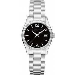 Comprar Reloj Mujer Hamilton Jazzmaster Lady Quartz H32351135
