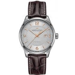 Reloj Hombre Hamilton Jazzmaster Viewmatic Auto H32755551