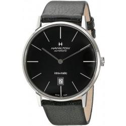 Comprar Reloj Hombre Hamilton American Classic Intra-Matic Auto H38755731