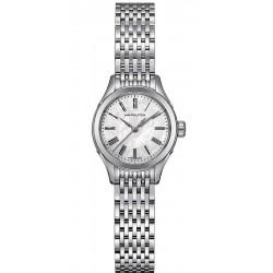 Comprar Reloj Mujer Hamilton Valiant Quartz H39251194 Madreperla
