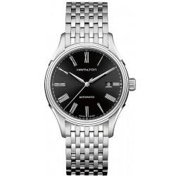 Comprar Reloj Hombre Hamilton American Classic Valiant Auto H39515134