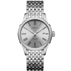 Reloj Hombre Hamilton American Classic Valiant Auto H39515154