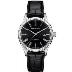 Comprar Reloj Hombre Hamilton American Classic Valiant Auto H39515734