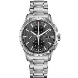 Comprar Reloj Hombre Hamilton Broadway Auto Chrono H43516131